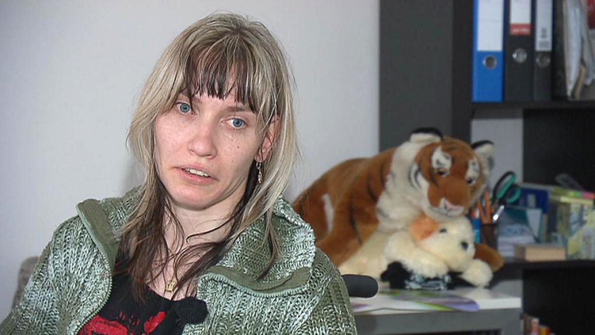 Šárka Minaříková se už dva roky se soudí o dceru