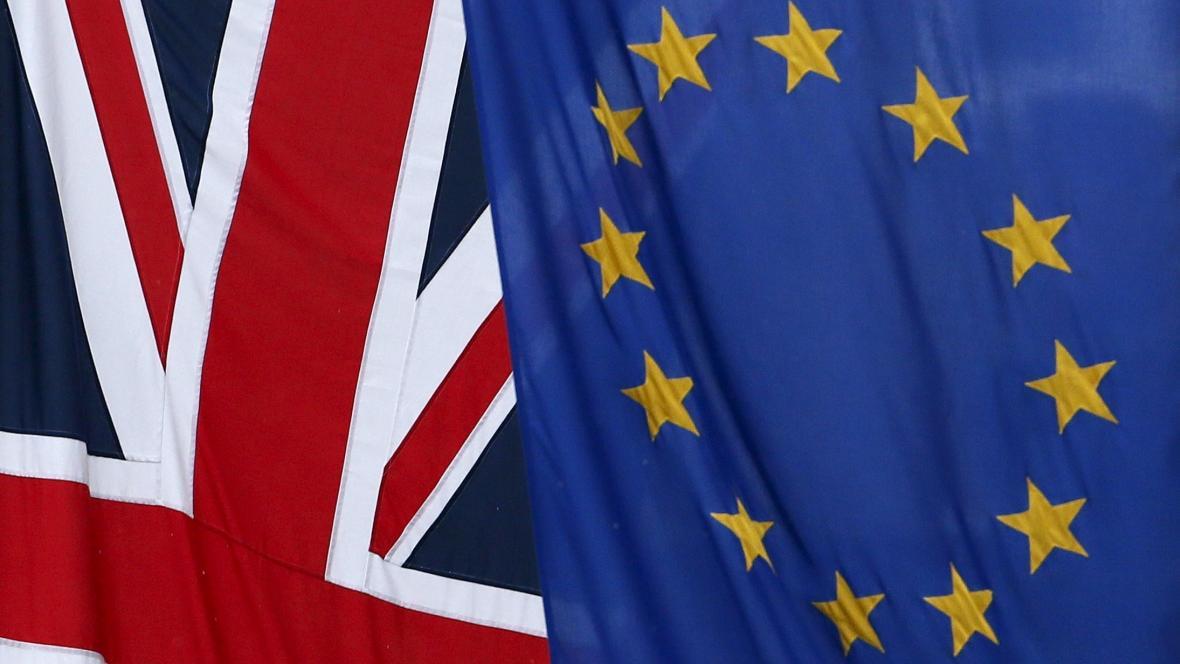EU a Velká Británie