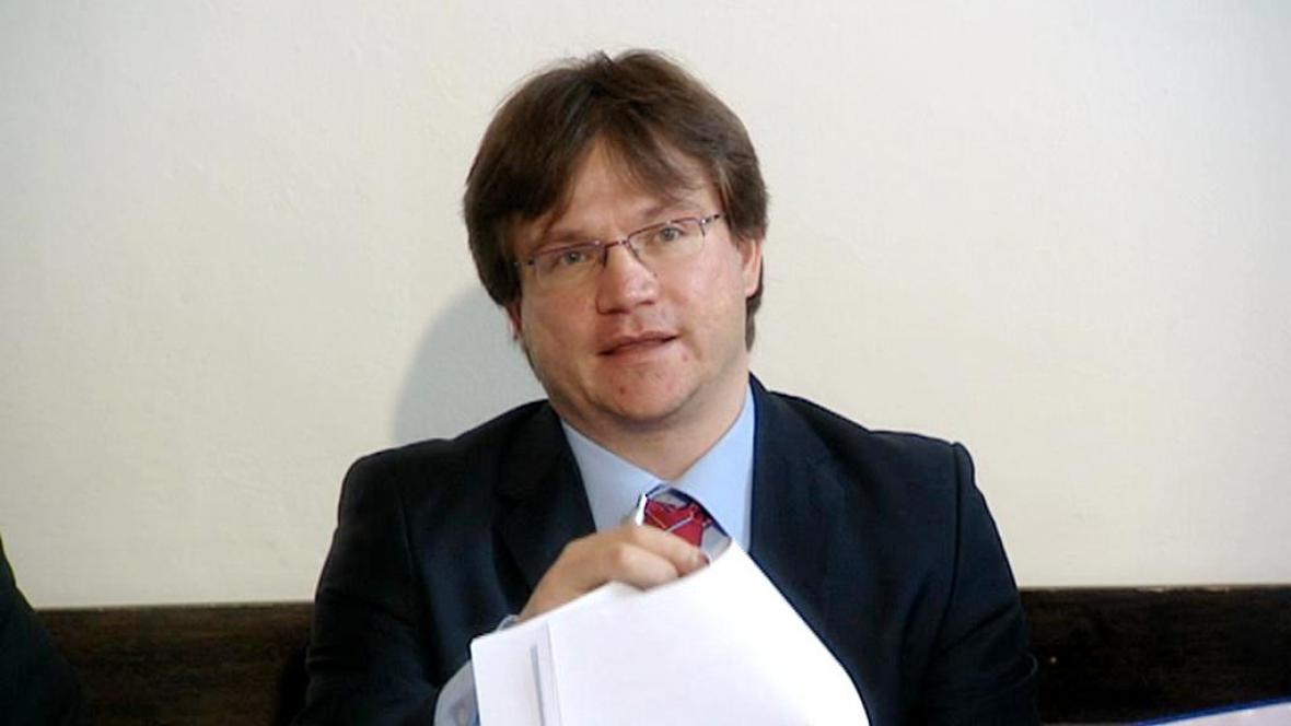 Petr Očko