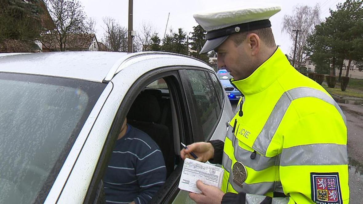 Dopravní policie
