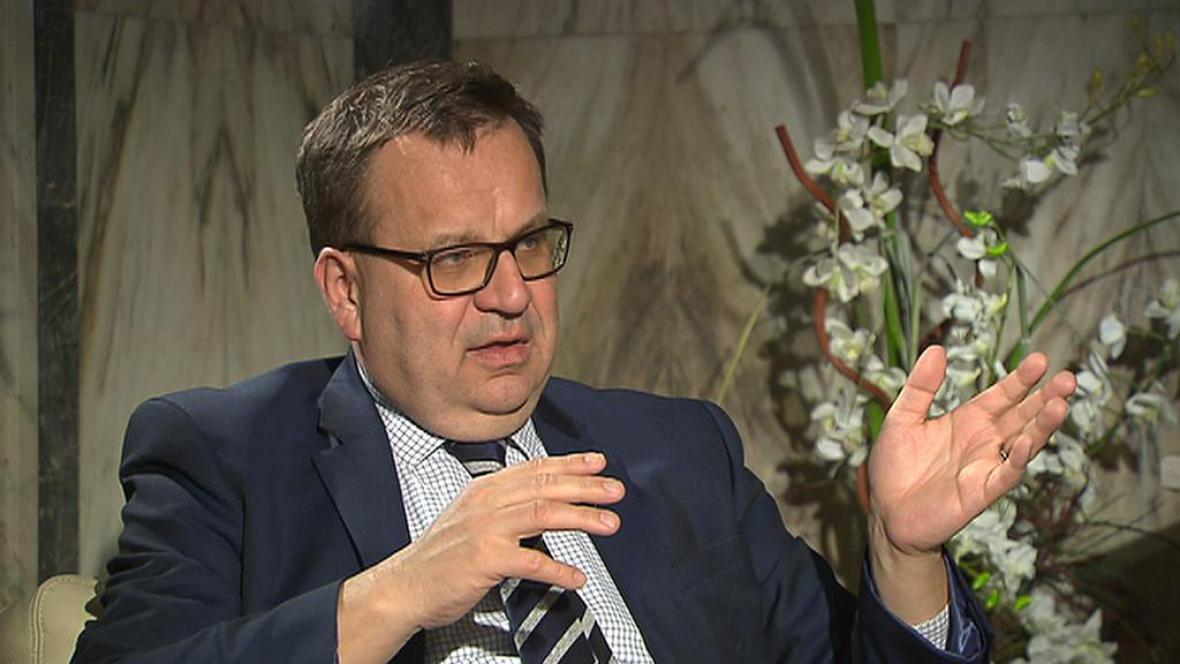 Týden v politice: Jan Mládek