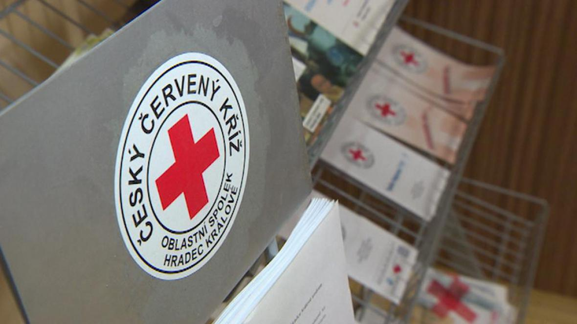Červená kříž