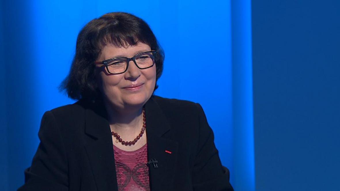 Hana Machková