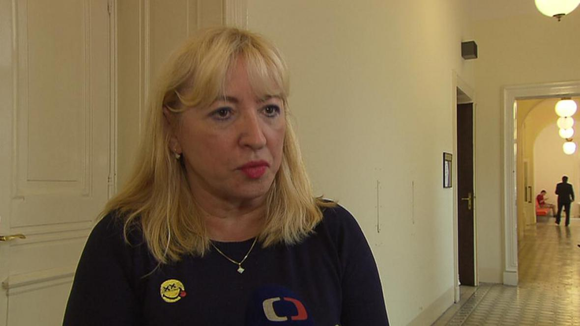Dagmar Máchová