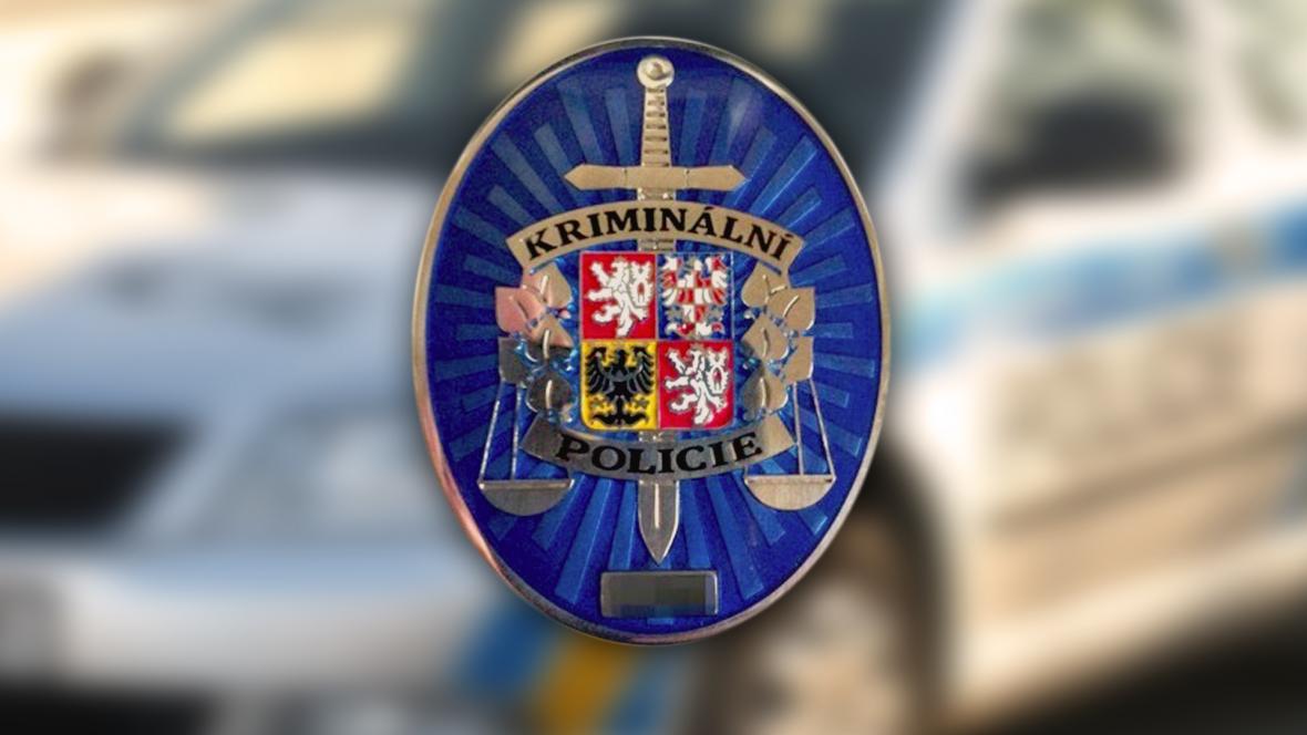 Odznak Kriminální policie
