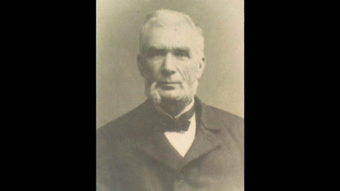 Jakub Hron