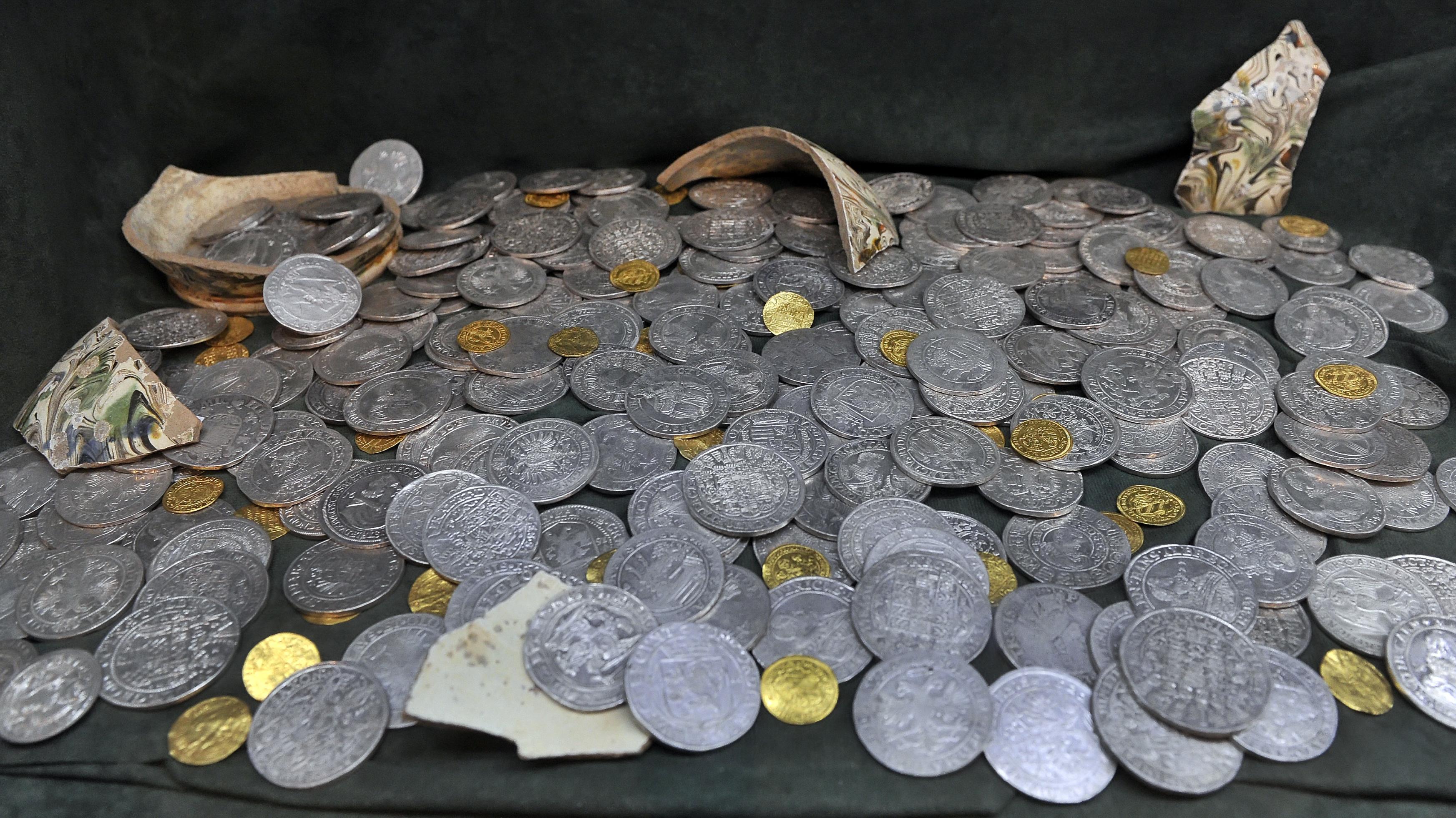 Rápotický poklad