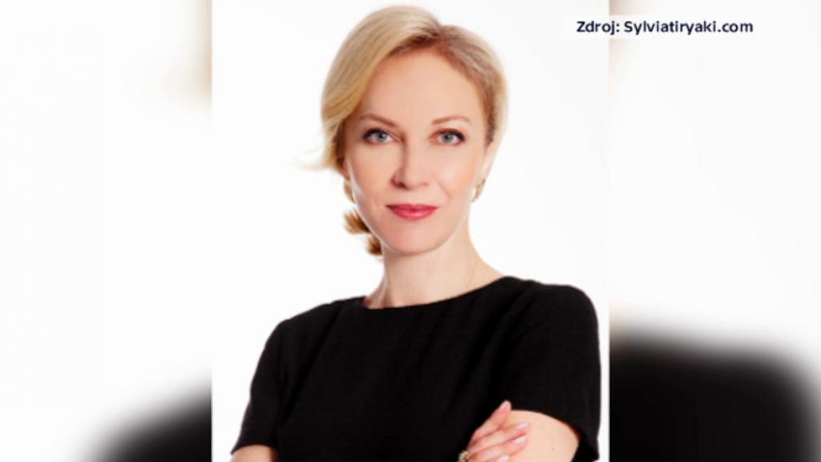 Sylvia Tiryakiová