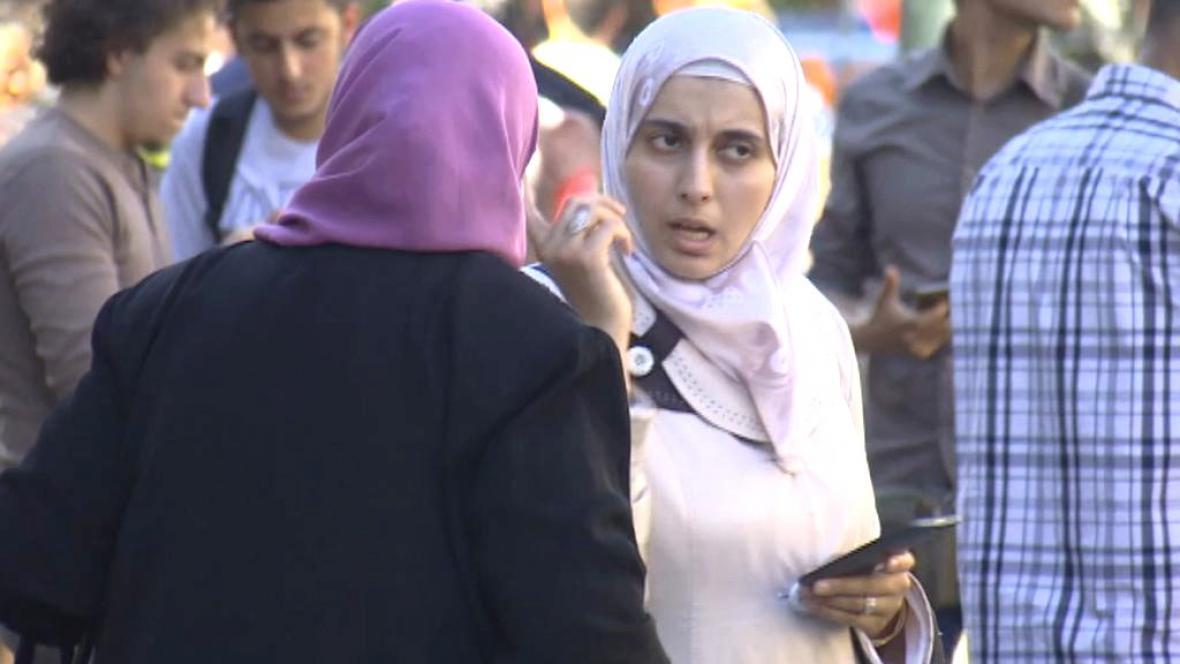 Turecká komunita v Německu