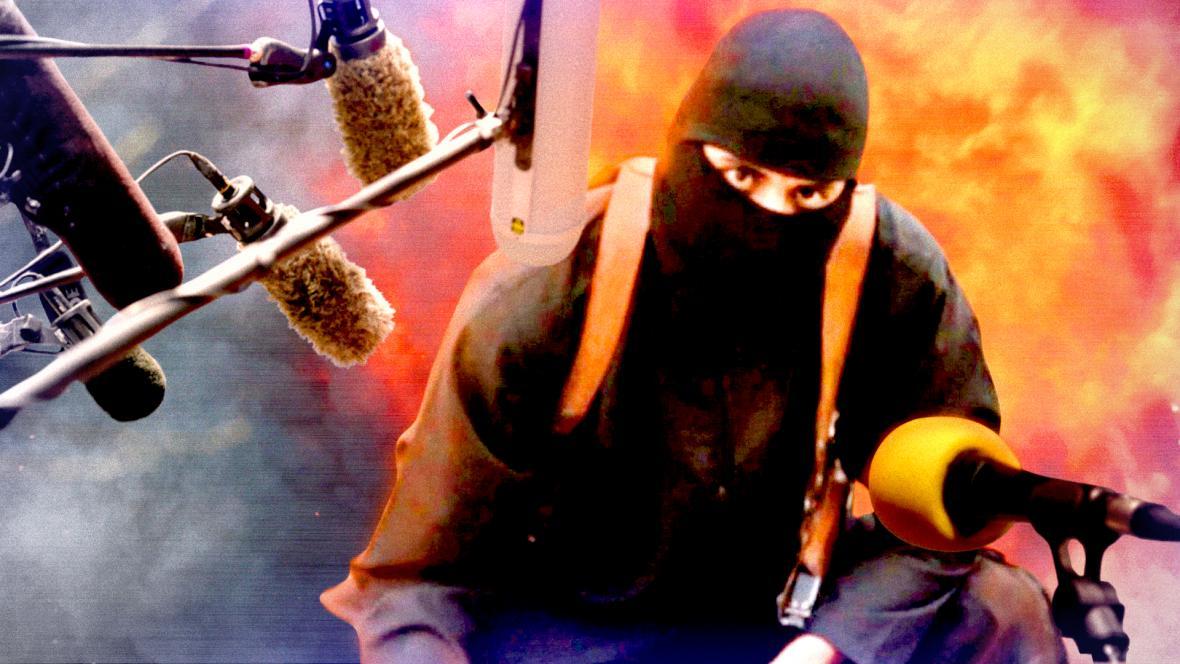 Medializace teroru