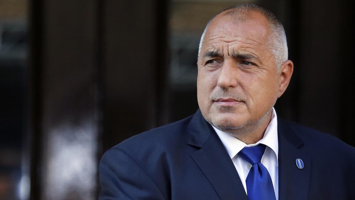 Bojko Borisov
