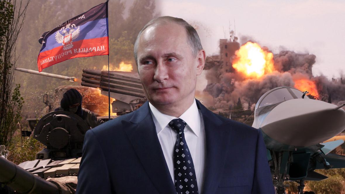 Světové konflikty