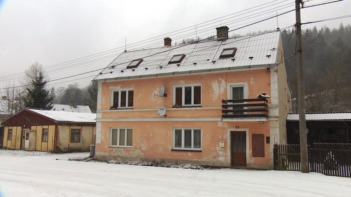 Doupovské Hradiště