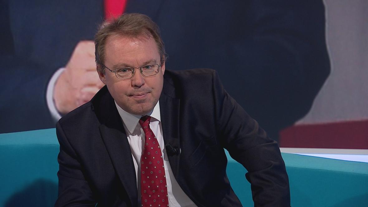 Martin Kovář