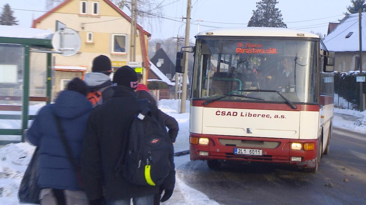 ČSAD Liberec