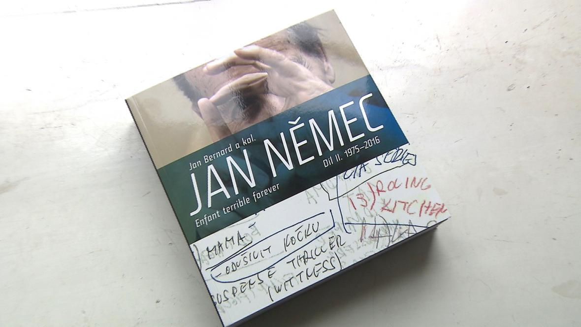 Jan Němec. Enfant terrible forever. Díl II. 1975-2016