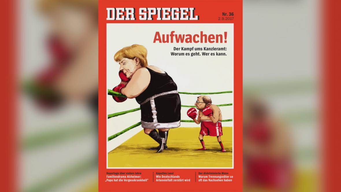 Obrázek ve Spiegelu
