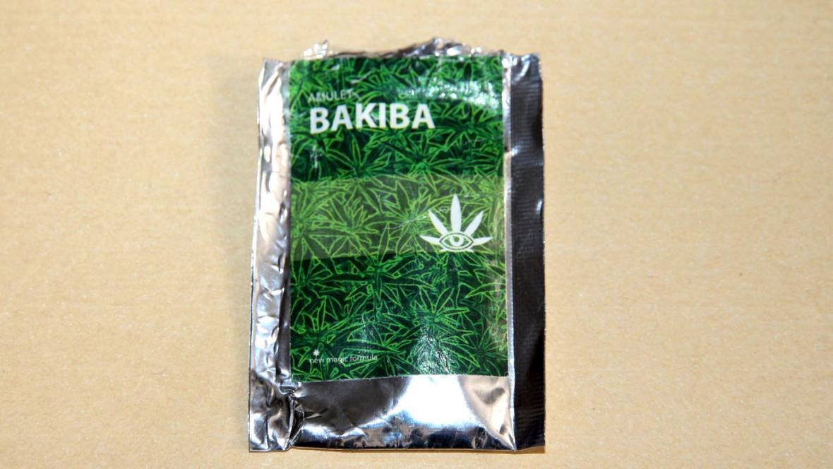 Policie varuje před těmito sáčky se syntetickou drogou