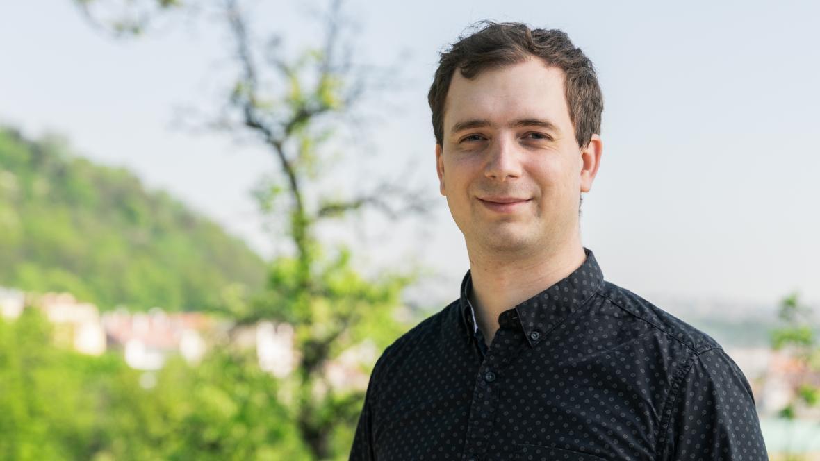 Filip Mikschik