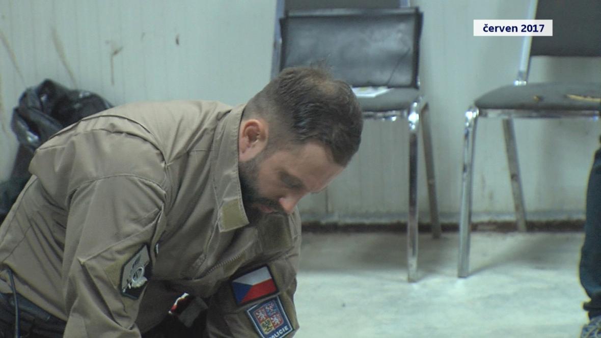 Češi pomáhají s výcvikem iráckých vojáků i policistů