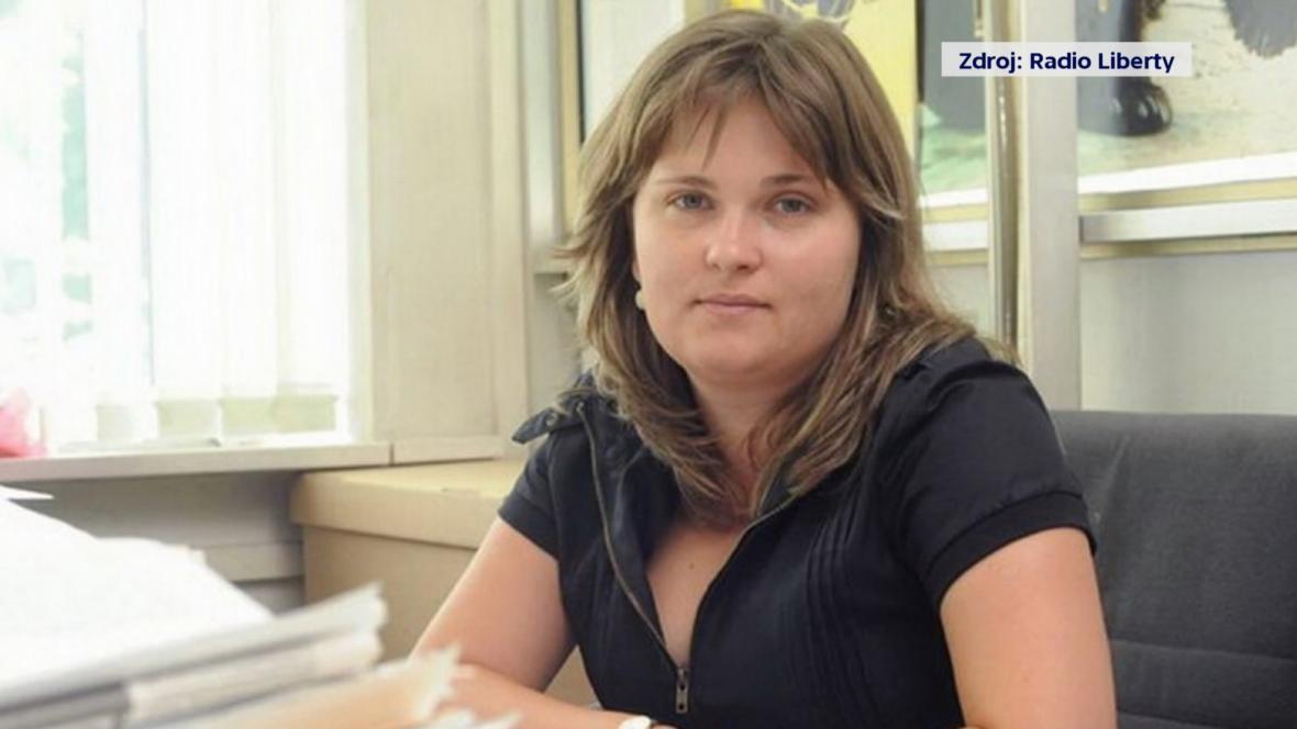 Jelena Milašinová
