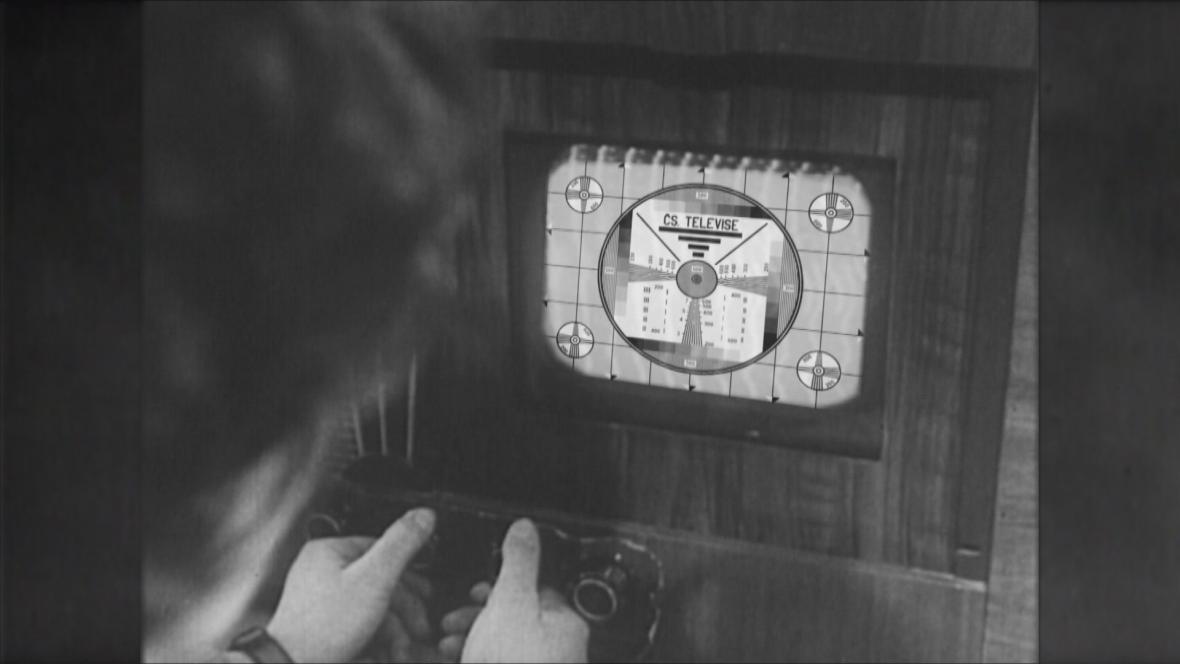 Československá televize začala vysílat z Ostravy před 65 lety