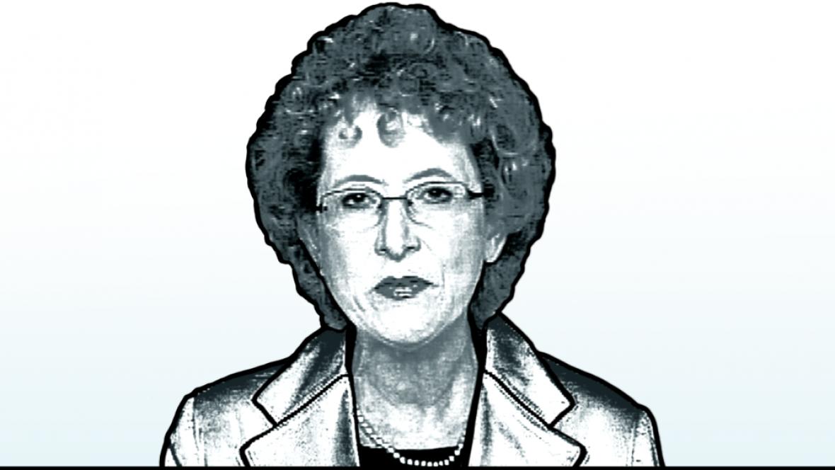 Tatiana Hoffmanová