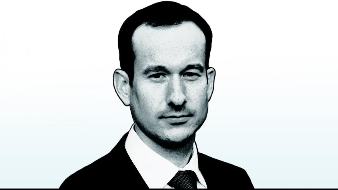 Radek Hokovský