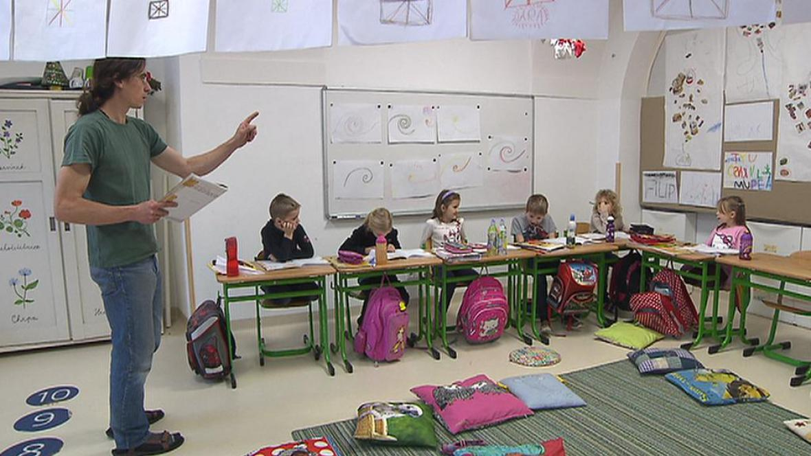 Zájem o rodičovské školy roste