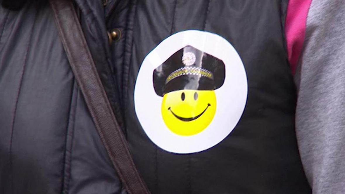 Českolipská stínová městská policie