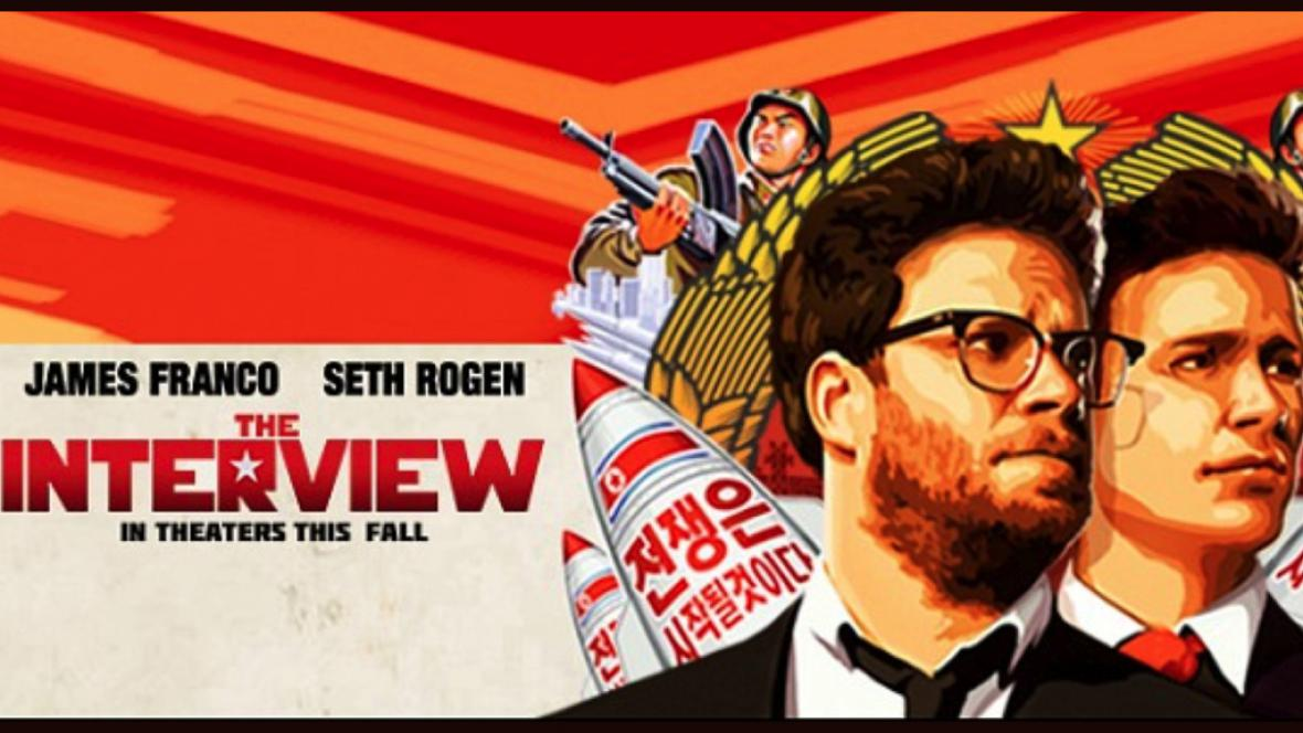 Film The Interview