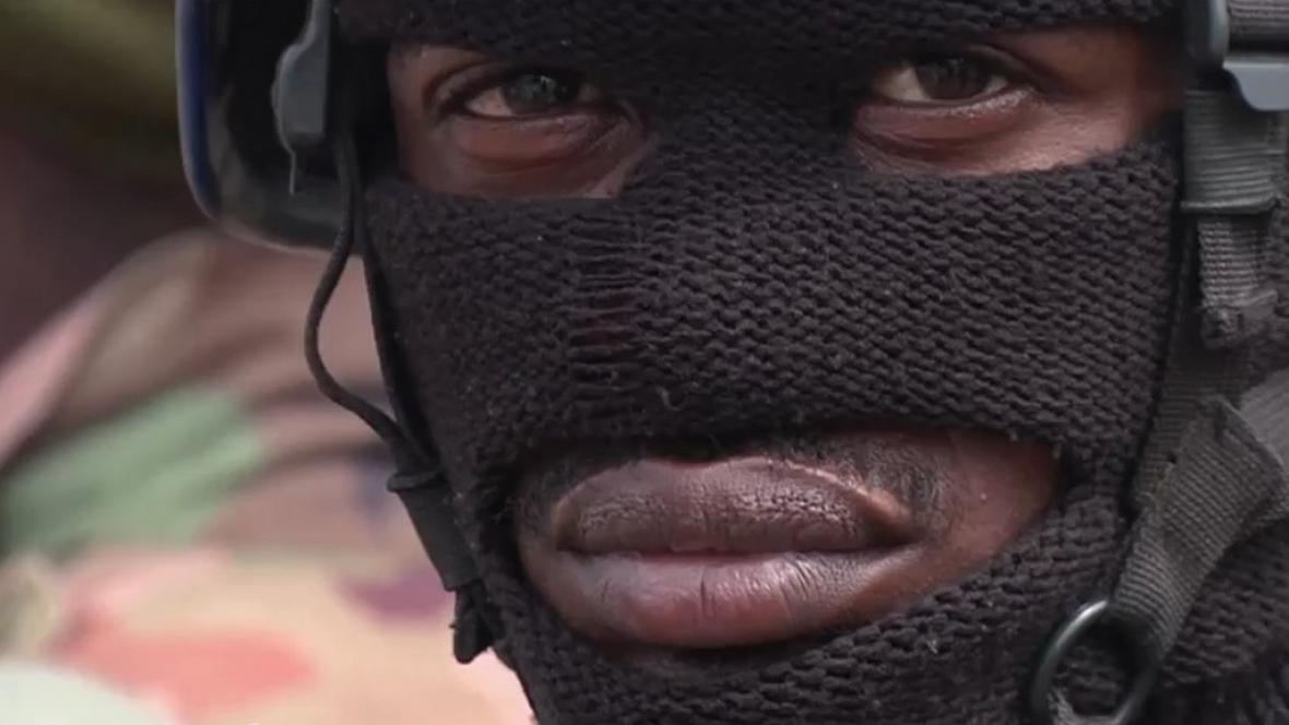 Vraždy v Nigérii páchají i vojáci