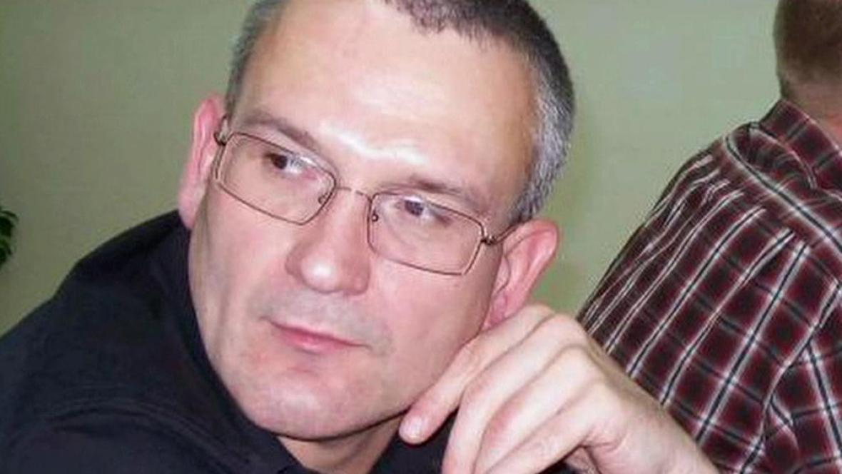 Radek Březina