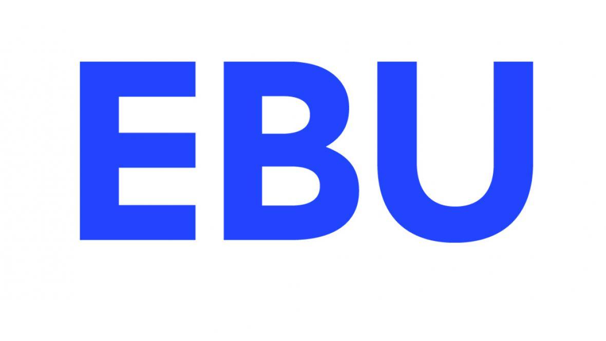 Logo EBU