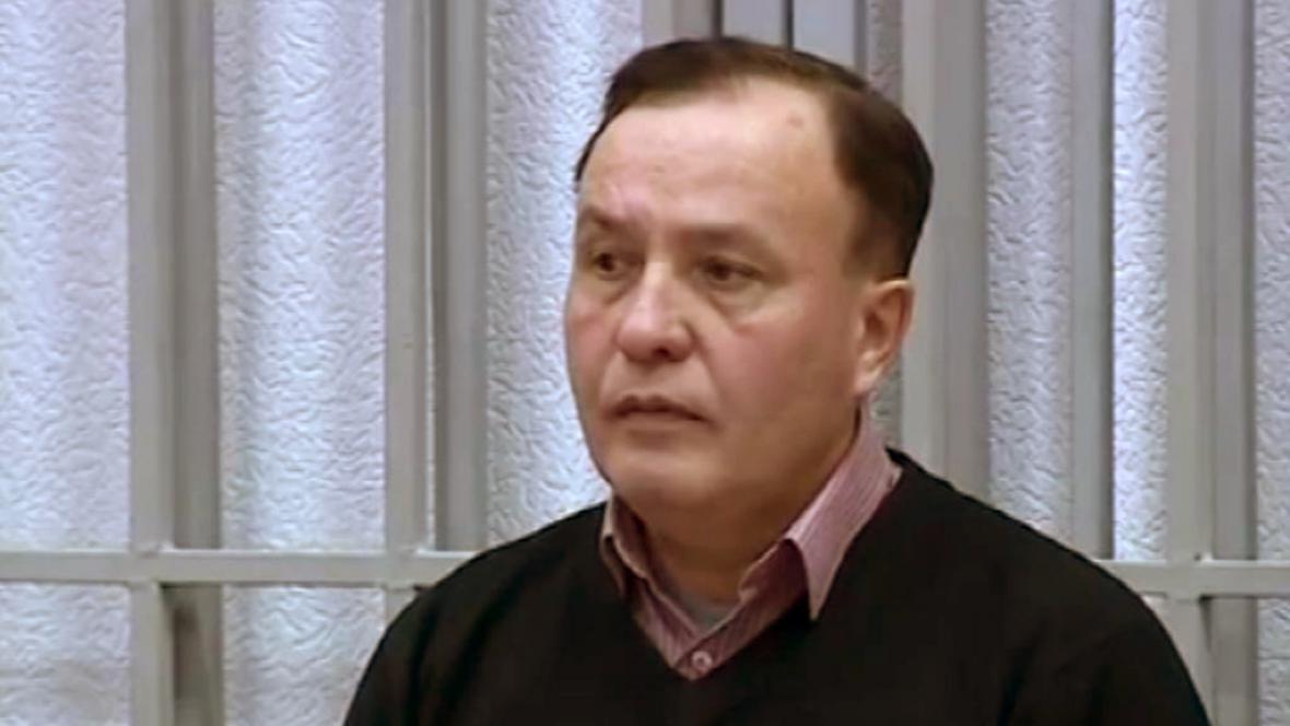 Vadim Timofejev