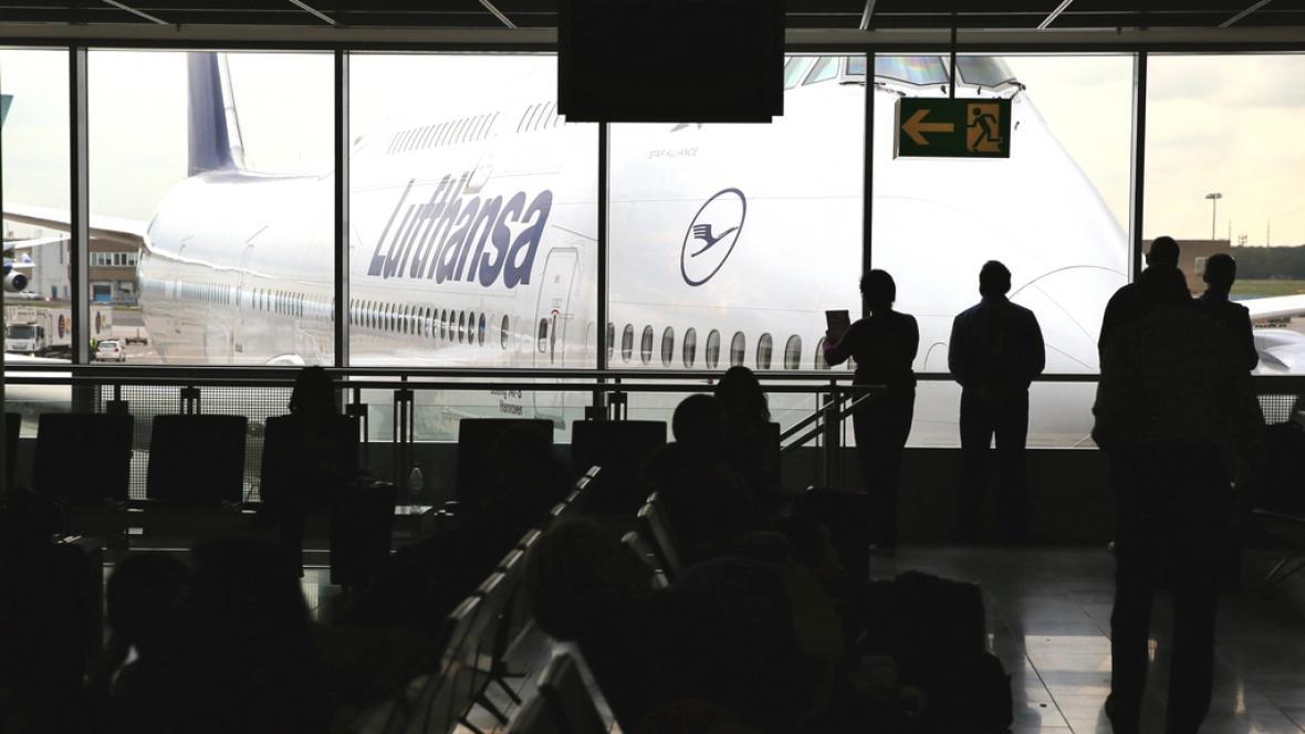 Společnost Lufthansa