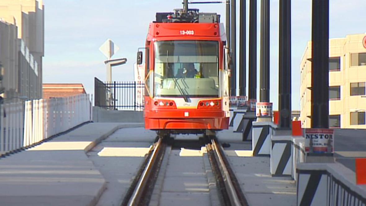 Tramvaje ve Washingtonu - ambicióznímu projektu se nedaří