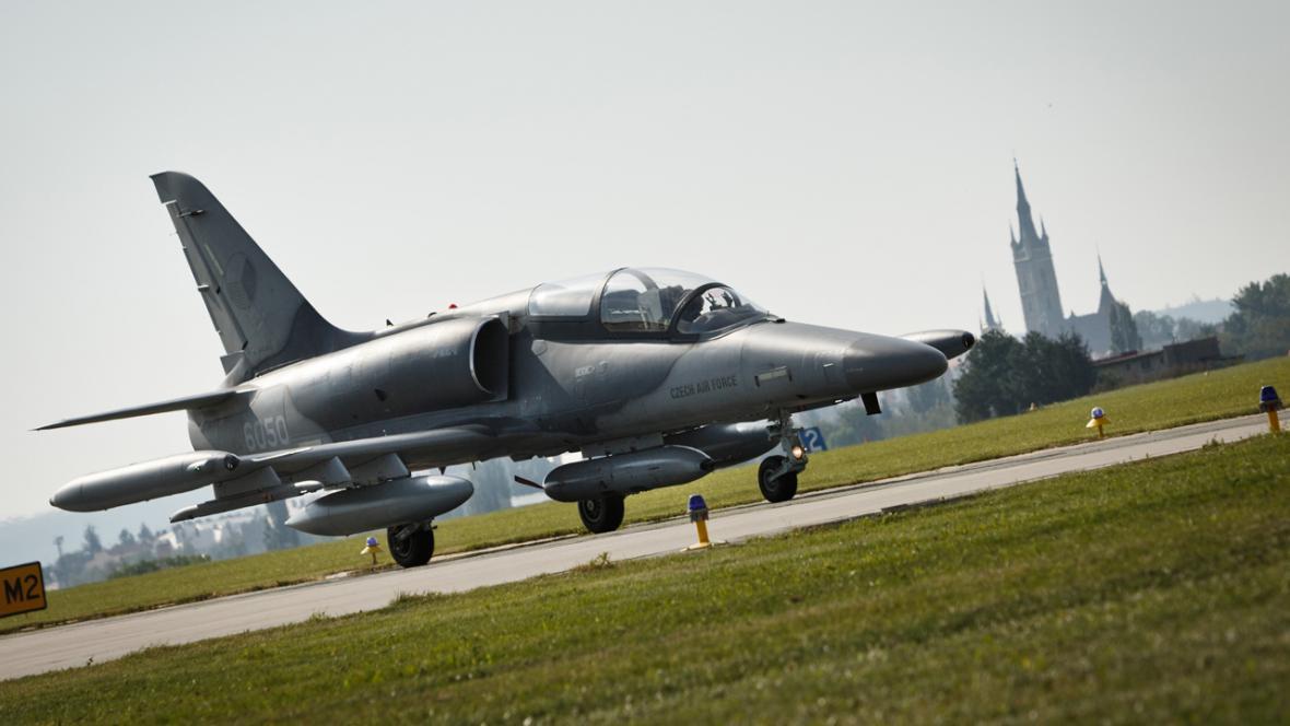 Letouny L-159 Alca