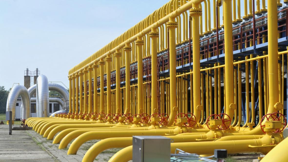 Slovenské plynovody