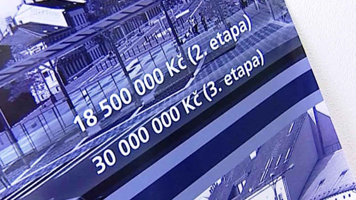 Dotace z fondů EU