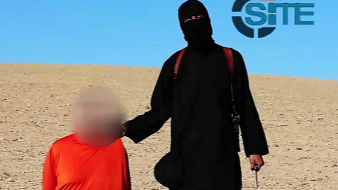Islamisté zřejmě zabili Brita Henninga