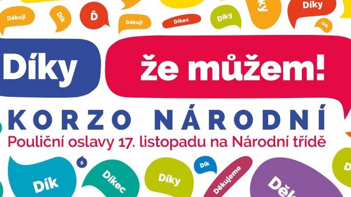 Korzo Národní