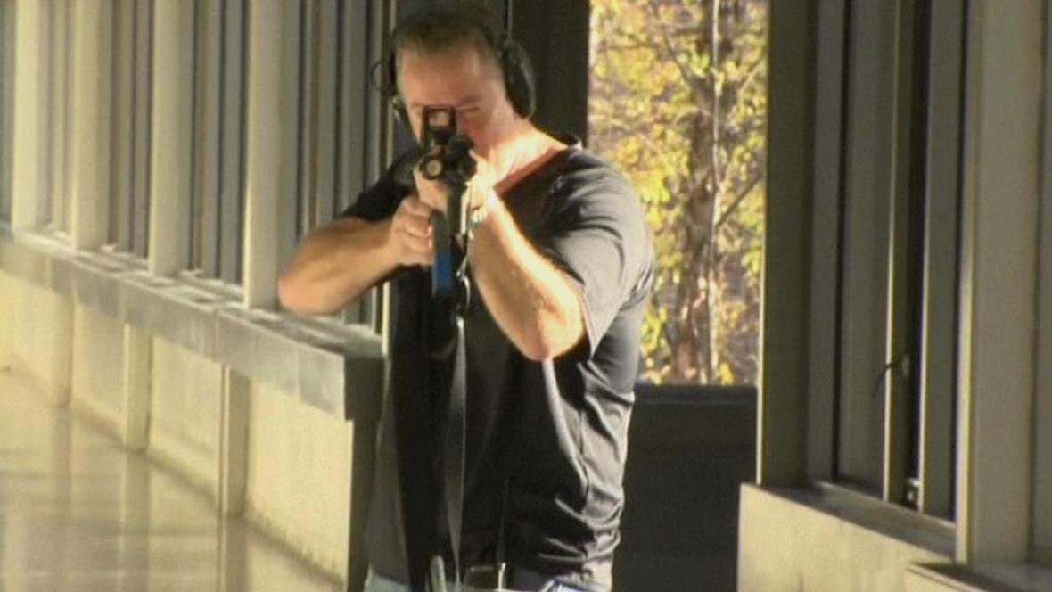 V amerických školách budou fungovat detektory střelby