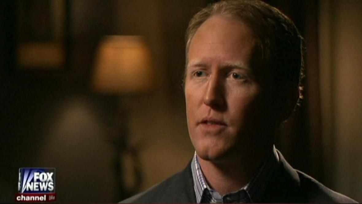 Člen elitní skupiny SEAL v rozhovoru pro televizi Fox News