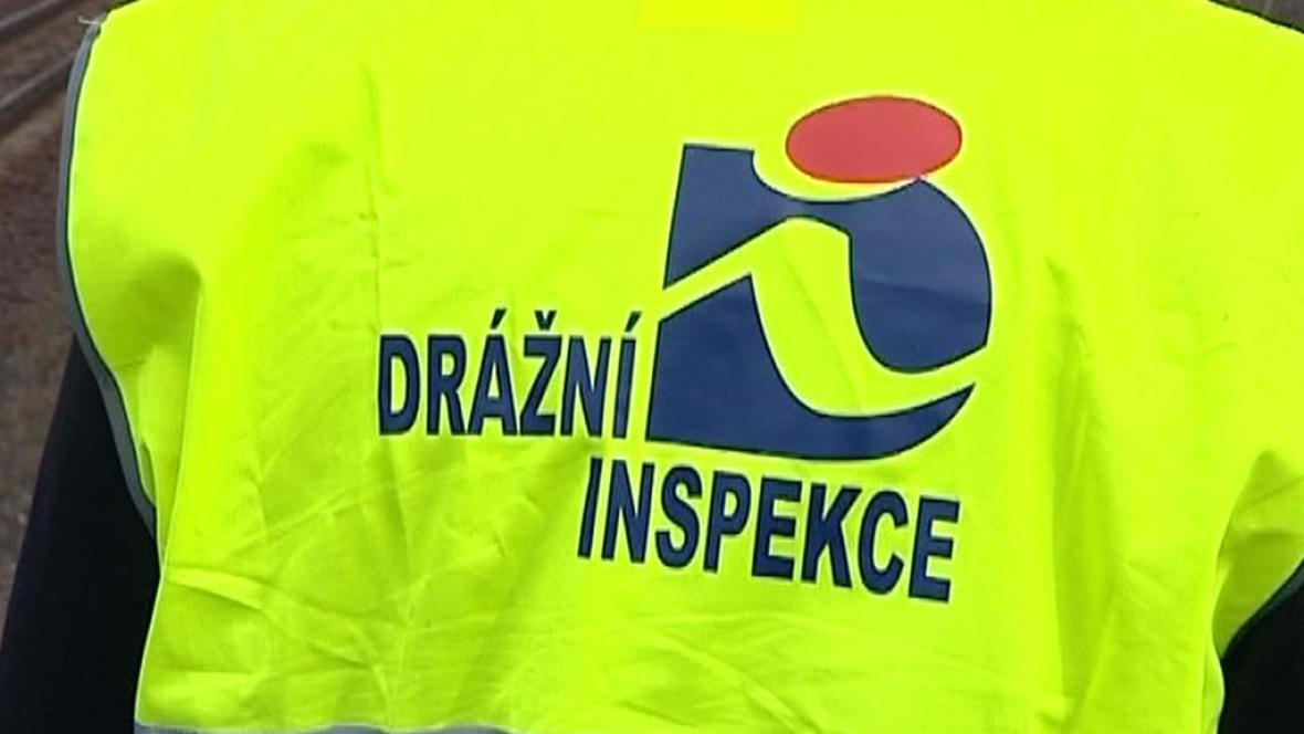 Drážní inspekce