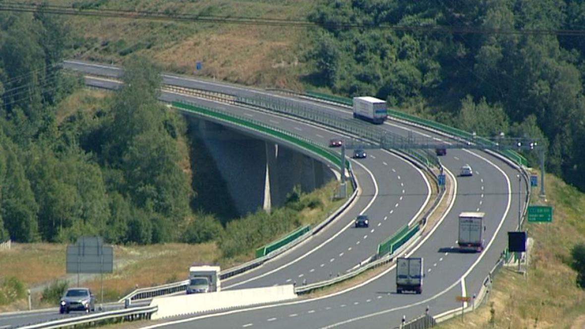 Rychlostní silnice R6