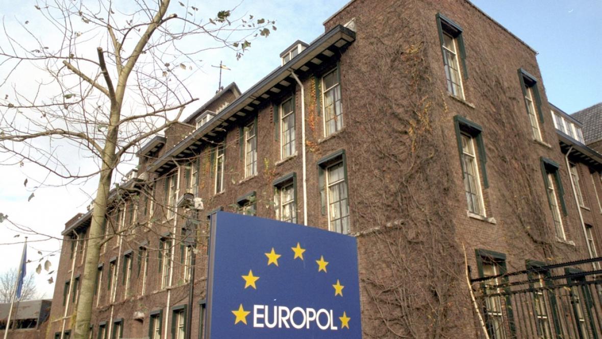 Evropský policejní úřad