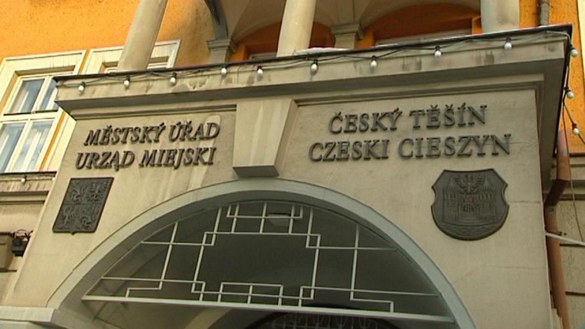 Městský úřad Český Těšín