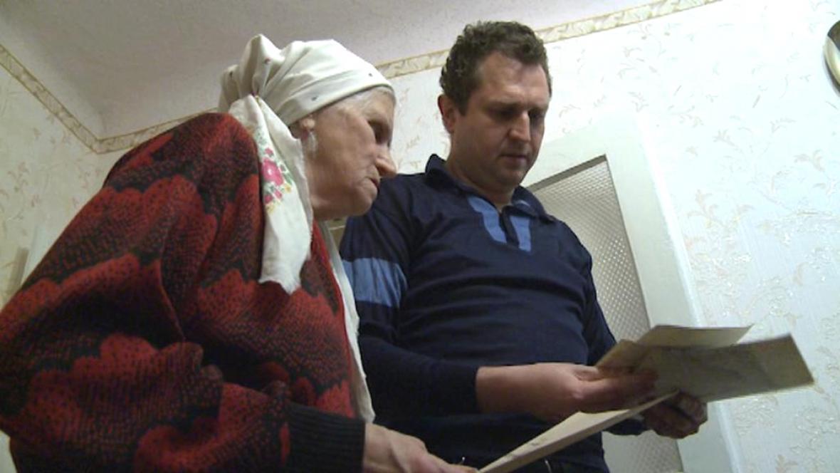 Oleg Pirkl požádal české úřady o repatriaci