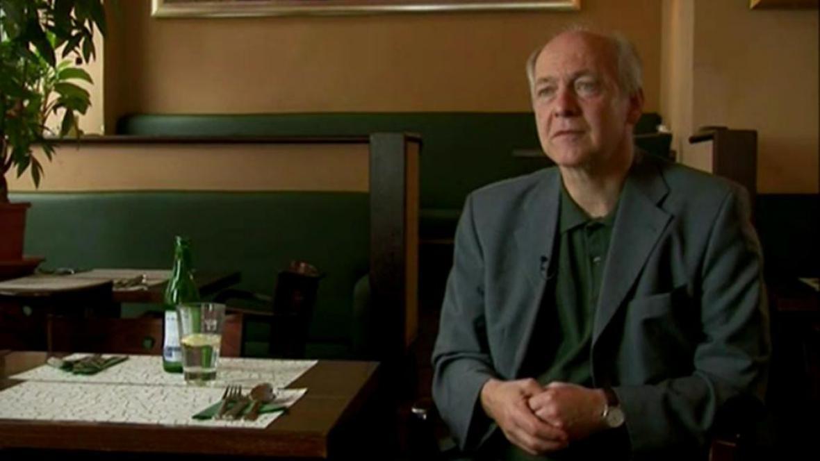 Politolog Jacques Rupnik